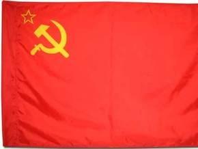 В День Победы Донецк и Херсон украсят флагами Советского Союза
