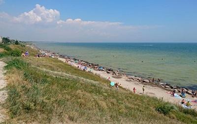 На пляжах в Николаеве кишечной палочки в 140 раз больше нормы