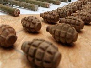 СБУ закрыла семь сайтов с инструкциями по изготовлению взрывных устройств