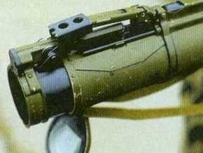 У безработной  россиянки нашли более 20 гранатометов и пулемет