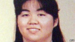 В Японии казнят  Черную вдову , убивавшую любовников