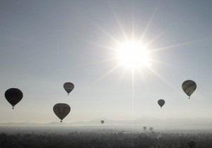Астроном-любитель записал радиошум солнечного пятна