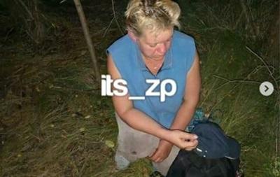 В Вольнянске женщина рыла подкоп в исправительную колонию
