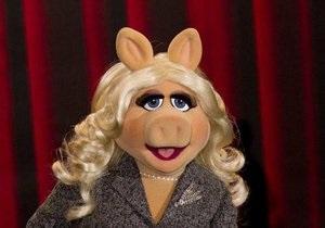 Ведущей церемонии вручения премий BAFTA станет Мисс Пигги
