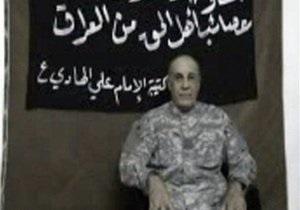 Экстремисты выложили в интернет видео с похищенным в Ираке американцем
