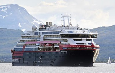 Норвегия запретила высадку с круизных лайнеров в своих портах