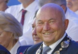 Лужков получил должность декана в московском Международном университете