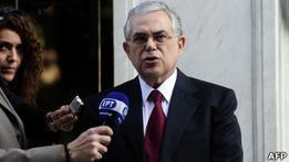 Новый премьер Греции намерен сохранить страну в еврозоне