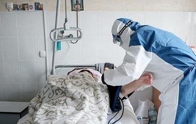 В Киеве за сутки COVID-19 выявили у 150 человек