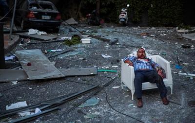 Причины и последствия взрывов в порту Бейрута