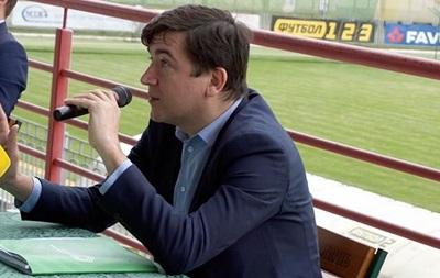 Отстранение Макарова не предусмотрено уставом - ПФЛ