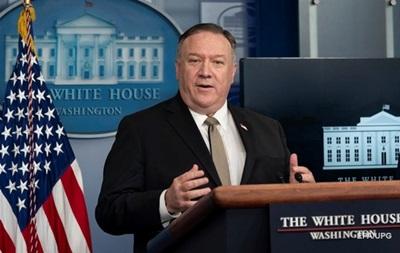 Помпео рассказал о прогрессе в ядерных переговорах
