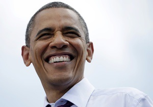 Обама похвалил агитационную кампанию Ромни