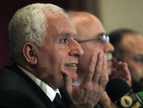 ФАТХ и ХАМАС провели первую за полтора года встречу