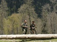 Со стороны Южной Осетии обстреляно грузинское село