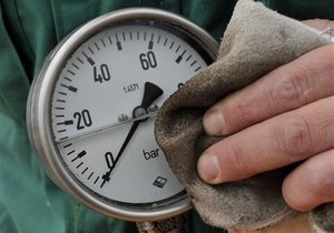 За апрельский газ Нафтогаз заплатил Газпрому $419 млн