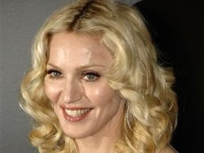 Мадонна передаст выигранные в суде деньги сиротам