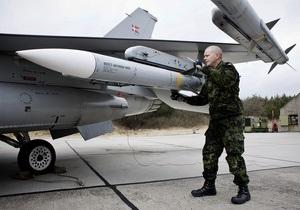Страны Евросоюза в год тратят на оборону 200 млрд евро