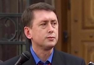 Мельниченко хочет спросить Кучму, просил ли он Путина  урегулировать безбашенного  майора