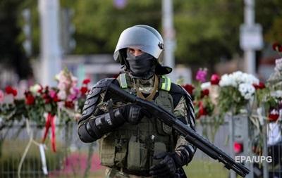 Пошли на спад. Третий день протестов в Беларуси