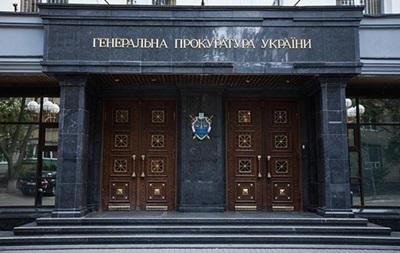 ОГП обратился к Беларуси по экстрадиции боевиков