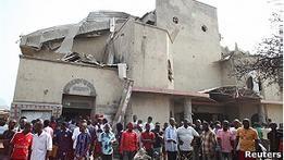Христиане в Нигерии: исламисты объявили нам войну