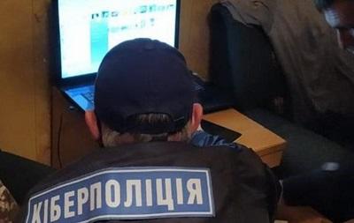 Интернет-мошенники обманули вкладчиков на восемь миллионов гривен