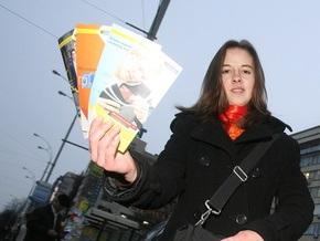 Корреспондент: Банки пошли в народ, предлагая украинцам невиданные проценты