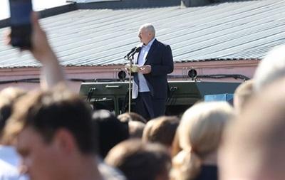 Лукашенко назвал условие для новых выборов
