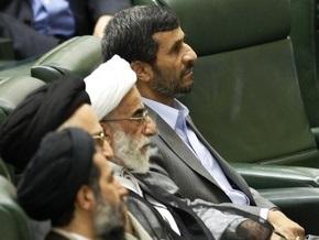 Власти Ирана закрыли офис ассоциации журналистов в Тегеране