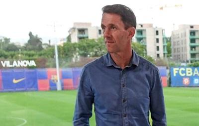 Барселона нашла замену Абидалю