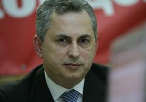 Колесников: В следующем году Украина планирует построить 380 км дорог