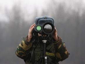 Украинские пограничники пресекли контрабанду меда в Россию