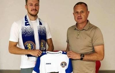 Львов подписал игрока сборной Люксембурга из Миддлсбро