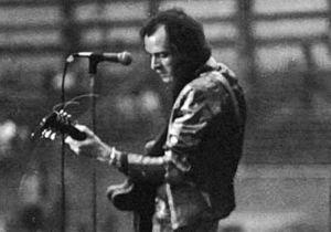 Скончался гитарист легендарной рок-группы Yes