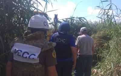 Українська сторона з ОБСЄ відремонтували водогони на Донбасі