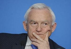 Экс-премьер Польши не считает Януковича пророссийским политиком