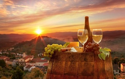 У столичному ресторані відбулася масштабна дегустація сучасних молдавських вин