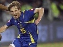Товарищеский матч: Украина сильнее Швеции