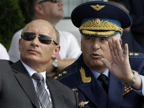 ВВС России начали испытания истребителя пятого поколения