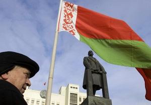 МИД Беларуси: Удары по Ливии должны быть прекращены