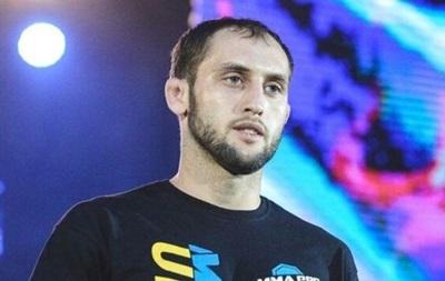 Українського бійця UFC відсторонили на 14 місяців