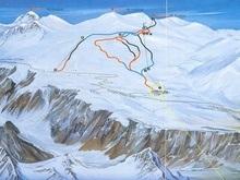 Грузия продает горнолыжный курорт