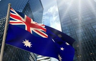 Австралия продлила на три года санкции против РФ