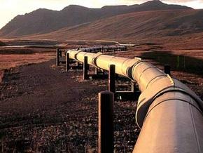 Греция просит ускорить строительство нефтепровода Бургас-Александруполис