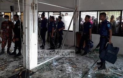 Взрыв в Бангладеш: число погибших возросло до 17