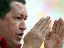 Уго Чавес предложил платить за нефть бананами