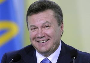Янукович ввел в состав комитета по экономическим реформам двух нардепов