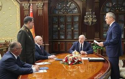 Глава КГБ Беларуси был уволен из-за задержания  вагнеровцев