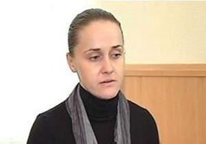 Бывшая сокамерница Тимошенко дала новое интервью, вызвавшее реакцию Власенко и ГПС